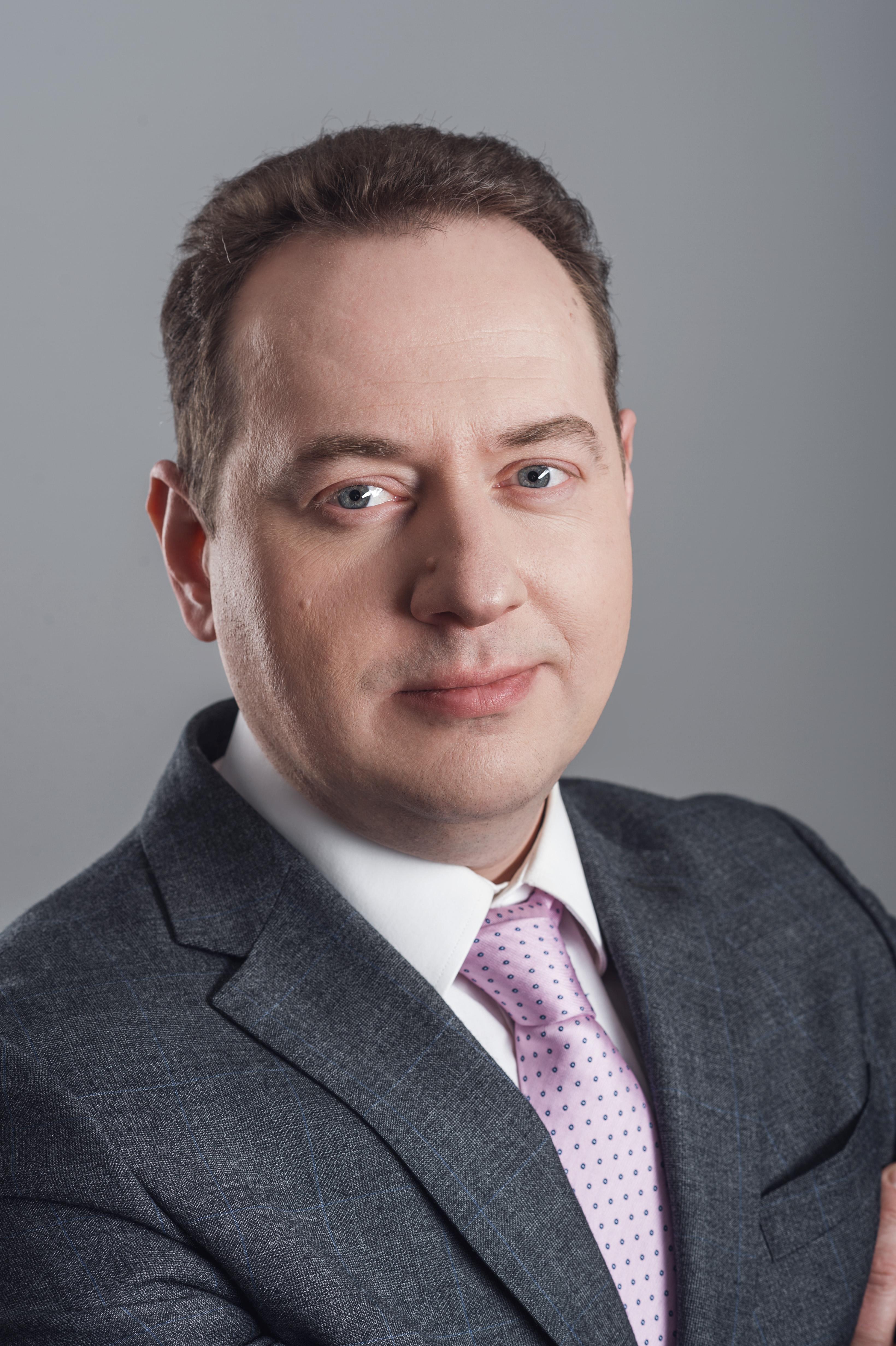 Николай Швайковский