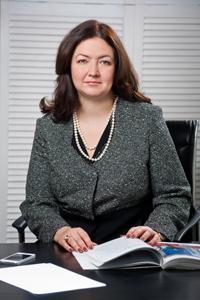 Ирина Кривошева