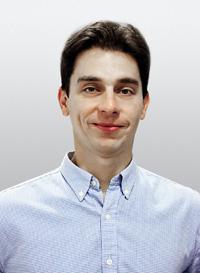 Дмитрий Михайлов