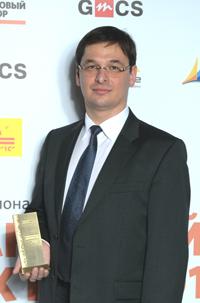 Александр Списивый