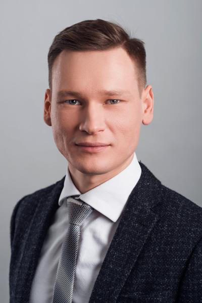 Артем Копылов