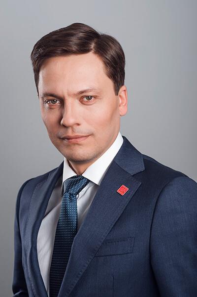 Владимир Брагин