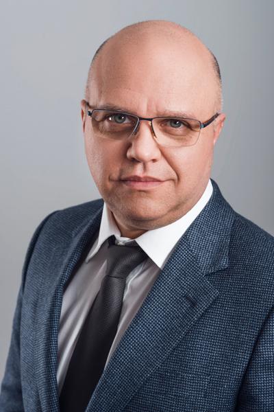 Виктор Барк