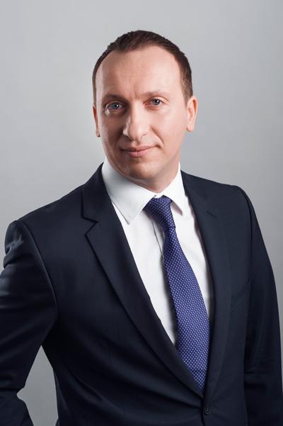 Игорь Таран