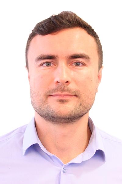 Максим Бирюков